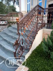 Wrought Iron Rails | Building Materials for sale in Ogun State, Abeokuta South