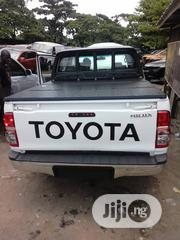 Boot Cover Toyota Hilux Folding | Vehicle Parts & Accessories for sale in Lagos State, Mushin