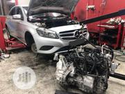 Mercedes-benz Mechanic/Electrician | Automotive Services for sale in Lagos State, Surulere