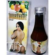 Bobaraba Syrup Butt Enlargement | Sexual Wellness for sale in Lagos State, Alimosho