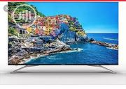 Original Hisense 55inches 4K HDR Smart Full 120MR TV | TV & DVD Equipment for sale in Lagos State, Ojo