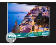 Original Hisense 80inches A8500 4K HDR Smart TV | TV & DVD Equipment for sale in Lagos State, Ojo