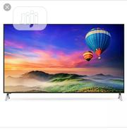 Original Hisense 55inches 4k Smart TV | TV & DVD Equipment for sale in Lagos State, Ojo