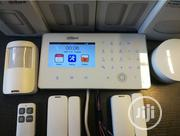 Burglar Alarm System With Pir Sensors | Safety Equipment for sale in Lagos State, Magodo