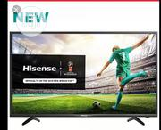 Original Hisense 49inches M5600cw 4K UHD TV | TV & DVD Equipment for sale in Lagos State, Ojo