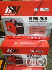 300MM Inverter Welding Machine | Electrical Equipment for sale in Lagos State, Lagos Island