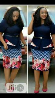 Dao Cai Dress, Fashion Classic Design | Clothing for sale in Lagos State, Alimosho