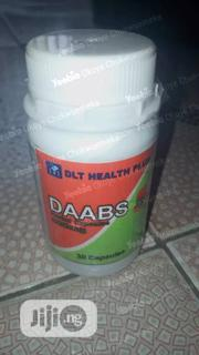 Daabs Herbal Drugs | Sexual Wellness for sale in Lagos State, Ojo