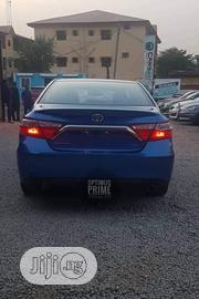 Toyota Camry 2017 Blue | Cars for sale in Abuja (FCT) State, Garki 2