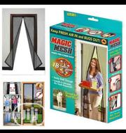 Magic Mesh Curtain | Home Accessories for sale in Lagos State, Surulere