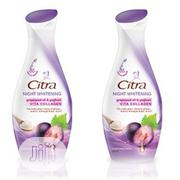 Citra Night Whitening Body Lotion - 230ml | Skin Care for sale in Lagos State, Surulere