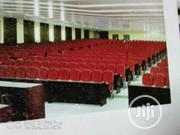 Quality Auditorium Set Of Chairs | Furniture for sale in Lagos State, Ojo