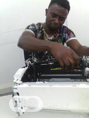 Sales And Services Of Printer / Photocopy Machine   Repair Services for sale in Lagos State, Victoria Island