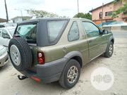 Land Rover Freelander 2004 Green | Cars for sale in Lagos State, Isolo