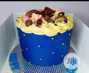 Wedding Cakes, Birthday Cakes, Small Chops & Delicious Dishes | Wedding Venues & Services for sale in Lagos State, Ikeja