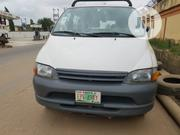 Toyota HiAce 2001 | Buses & Microbuses for sale in Lagos State, Agege