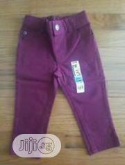 Garanimal Skinny Pants/Jean/Trousers for Kids | Children's Clothing for sale in Oyo State, Ibadan
