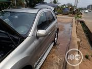 Mercedes-Benz M Class 2010 Gray | Cars for sale in Imo State, Owerri