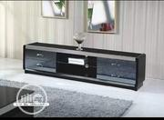 4 Drawers Glass Tv Stand | Furniture for sale in Lagos State, Ojo