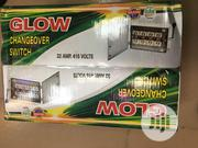 Original Glow 30amps Changeover Switch | Electrical Tools for sale in Lagos State, Ojo