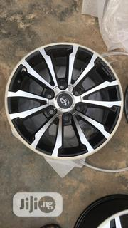 Brand New Prado Rim | Vehicle Parts & Accessories for sale in Lagos State, Isolo