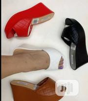 Ladies Wedge Slippers | Shoes for sale in Lagos State, Surulere