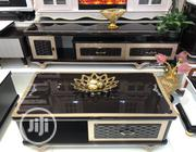 High Quality TV Stand And Table | Furniture for sale in Lagos State, Ojo