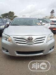 Toyota Camry 2008 Silver | Cars for sale in Rivers State, Obio-Akpor