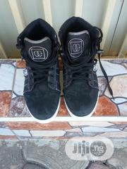 Fairly Used High Tops Sneakers | Shoes for sale in Abuja (FCT) State, Wuse