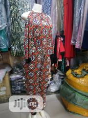 Classy Ankara Lacra Jumpsuit | Clothing for sale in Lagos State, Orile