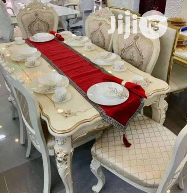 High Grade Royal Dining Table