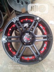 20 Rim For Pathfinder | Vehicle Parts & Accessories for sale in Lagos State, Mushin