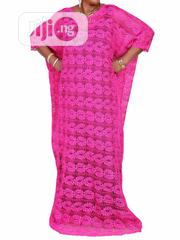 Pinky Bubu Gown | Clothing for sale in Lagos State, Ikeja