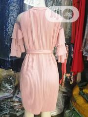 Plitted Straight Gown, Suitable for All Especially Pregnant Mothers | Clothing for sale in Lagos State, Orile