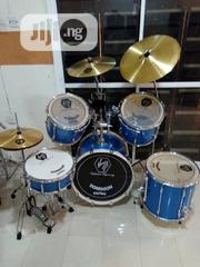 Dominion Drum Set | Musical Instruments & Gear for sale in Lagos State, Ojo