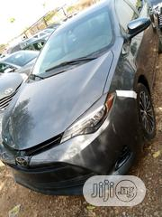 Toyota Corolla 2017 | Cars for sale in Abuja (FCT) State, Central Business District
