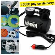 Tyre Inflator   Vehicle Parts & Accessories for sale in Osun State, Olorunda-Osun