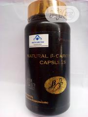 Norland Natural B. Carotene For Anti Aging | Vitamins & Supplements for sale in Ogun State, Ogun Waterside