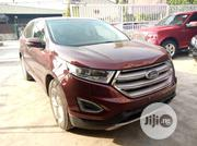 Ford Edge 2016 SEL 4dr FWD (2.0 4cyl 6A)   Cars for sale in Lagos State, Ikeja
