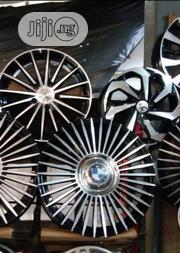 Modern Design Wheel With Super Quality | Vehicle Parts & Accessories for sale in Lagos State, Ojo