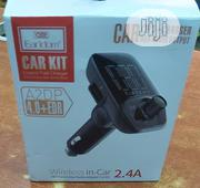 Car Kit MP3 Charger | Vehicle Parts & Accessories for sale in Oyo State, Ibadan
