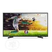 Hisense TV 40 Inches Smart (Led)Tv 40 N2182 | TV & DVD Equipment for sale in Abuja (FCT) State, Central Business District