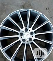 Super Quality Stainless Alloy Wheels, It Makes Your New Again. | Vehicle Parts & Accessories for sale in Lagos State, Ojo