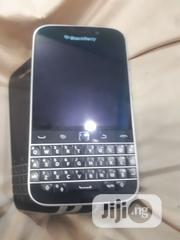 BlackBerry Classic 16 GB Black | Mobile Phones for sale in Lagos State, Ikeja
