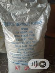 Sodium Benzoate (1bag) | Manufacturing Materials & Tools for sale in Lagos State, Ojota