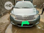Toyota Venza AWD 2011 Green | Cars for sale in Rivers State, Port-Harcourt