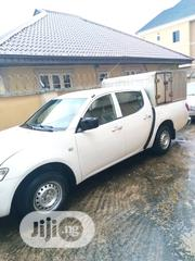 Mitsubishi L200 2013 White | Cars for sale in Delta State, Sapele