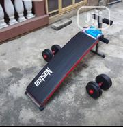 Nashua Sit Up Bench | Sports Equipment for sale in Lagos State, Ikeja
