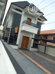 Palatial 5 Bedroom Detached Duplex With Bq Located At Osapa ,Lekki. | Houses & Apartments For Sale for sale in Lagos State, Lekki Phase 1