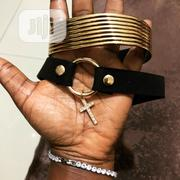 Gothic With Cross And Fashion Choker | Jewelry for sale in Lagos State, Ajah
